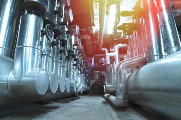 Plomberie industrielle