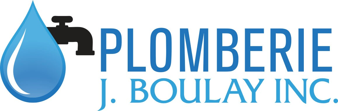 Logo de Plomberie J. Boulay inc